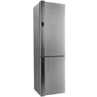 Холодильник Hotpoint-Ariston  HF 9201 X RO