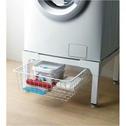 Подставка с корзиной под стиральную машину Electrolux Артикул 50281731005