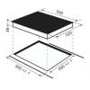 Варочная поверхность Hotpoint-Ariston KRO 642 TO X