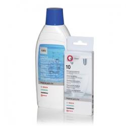 Набор из таблеток от жира и жидкого антинакипина Bosch № 311196
