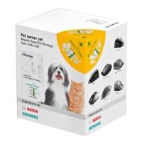 Пылесборники Bosch ( набор )