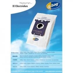 Пылесборники Electrolux E 201 B