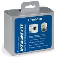 Аквафильтр для стиральных машин/посудомоечных машин INDESIT C00091272