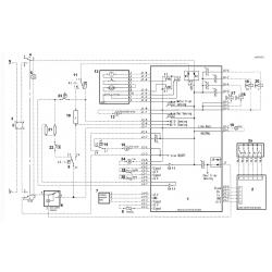 Электронный модуль Electrolux 973914533402017