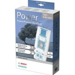 Мешки пылесборники Bosch тип G ALLplus 5 шт 00577549