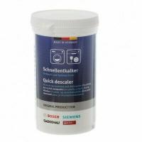 Антинакипин для стиральных и посудомоечных машин Bosch 00311919