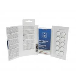 Таблетки для чистки системы от эфирных масел Bosch TCZ 6001 00311969