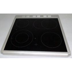 Стеклокерамическая поверхность плиты Beko 4410300040