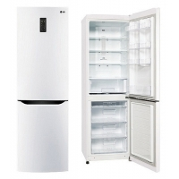 Холодильник LG GA-E409SQRL