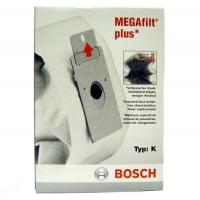 Пылесборники Bosch (мешки) nип  K  BBZ71FK