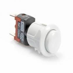 Кнопка электроподжига для газовых плит Индезит Аристон С00193547