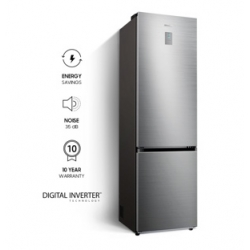 Холодильник Samsung RB38T7762SA/WT !!! Выставка !!!