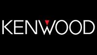 Логотип Кенвуд - мы ремонтируем такую технику